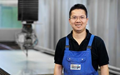 Luong Minh Tuan